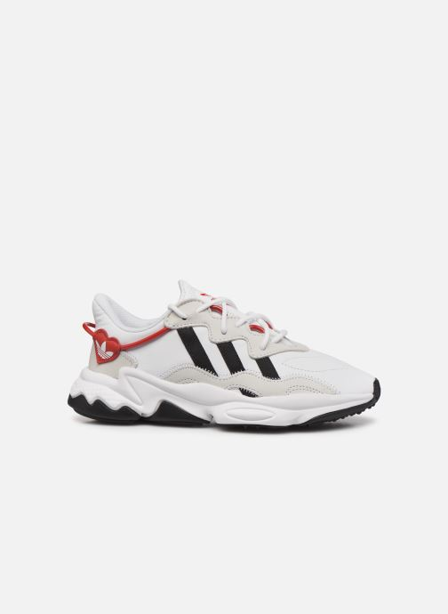 Sneakers adidas originals Ozweego W Bianco immagine posteriore