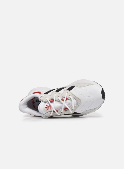 Sneakers adidas originals Ozweego W Bianco immagine sinistra