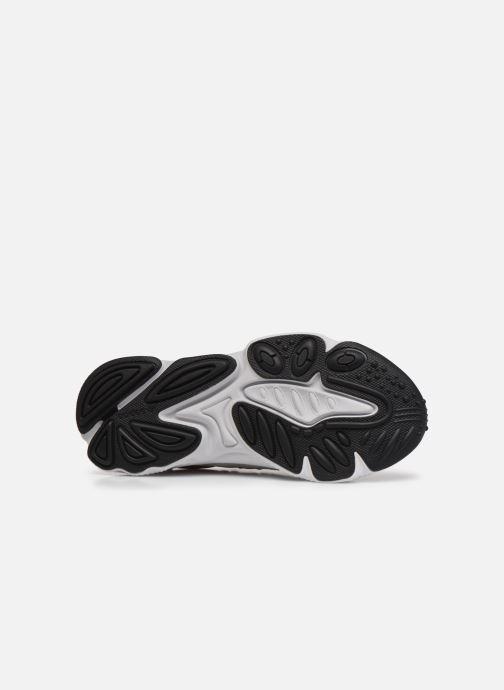 Sneakers adidas originals Ozweego W Bianco immagine dall'alto