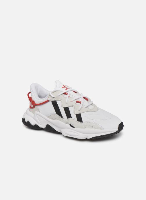 Sneakers adidas originals Ozweego W Bianco vedi dettaglio/paio