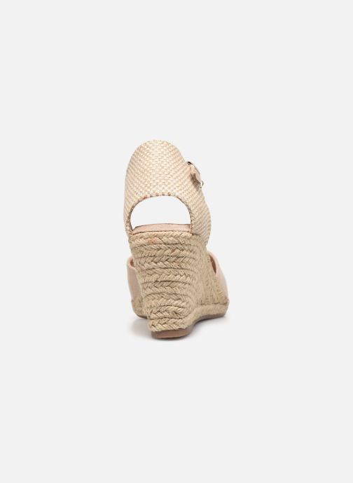 Espadrilles Xti 49730 Beige view from the right