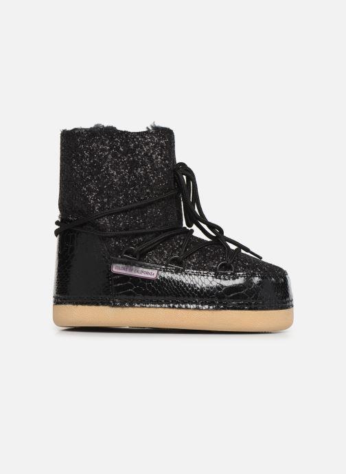 Støvler & gummistøvler Colors of California Bruno Sort se bagfra