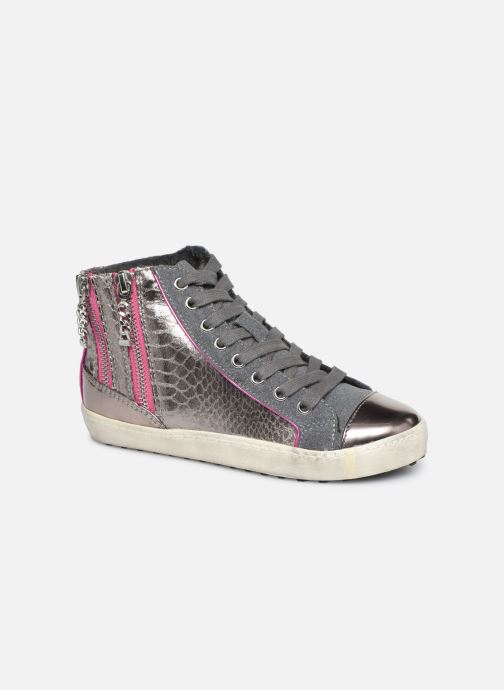 Trainers Colors of California Charlotta Grey detailed view/ Pair view