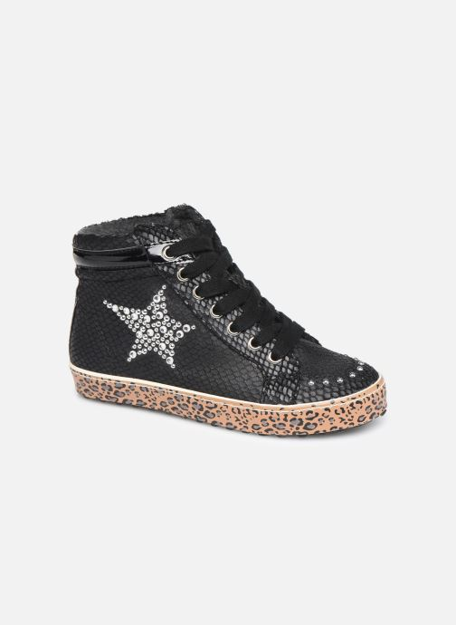 Sneakers Colors of California Lotta Nero vedi dettaglio/paio