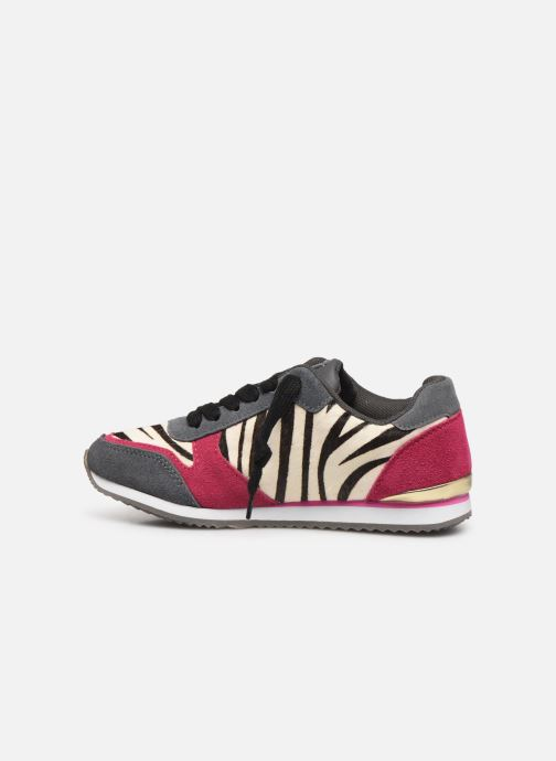 Sneakers Colors of California Tynee II Multicolore immagine frontale