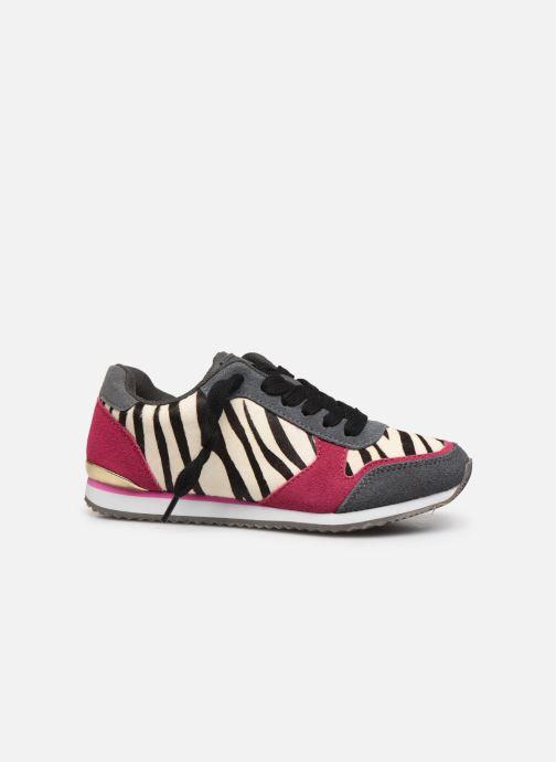 Sneakers Colors of California Tynee II Multicolore immagine posteriore