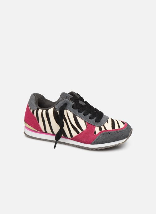 Baskets Colors of California Tynee II Multicolore vue détail/paire