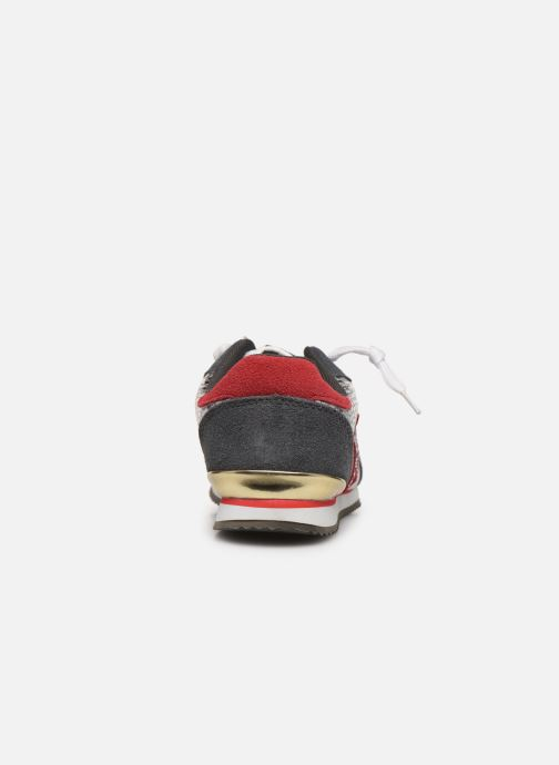 Sneaker Colors of California Glenn mehrfarbig ansicht von rechts