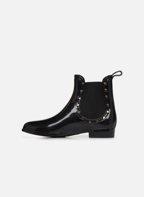 Bottines et boots Colors of California Doris Noir vue face