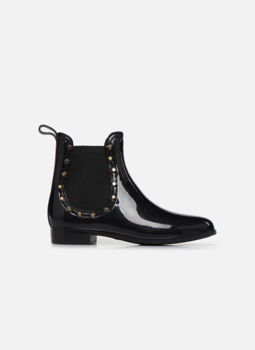 Bottines et boots Colors of California Doris Noir vue derrière