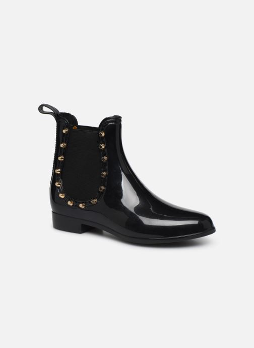 Bottines et boots Colors of California Doris Noir vue détail/paire