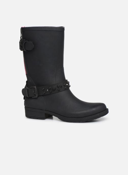 Bottines et boots Colors of California Tanja Noir vue détail/paire