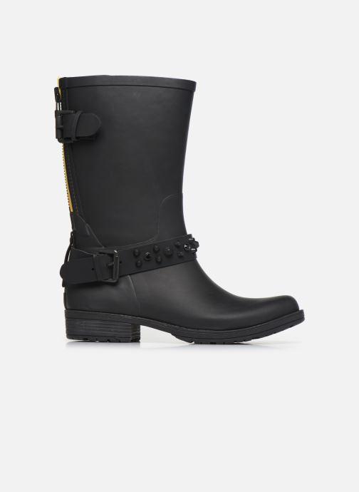 Bottines et boots Colors of California Tanja Noir vue derrière