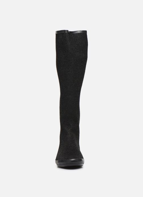 Boots & wellies Colors of California Albin Black model view