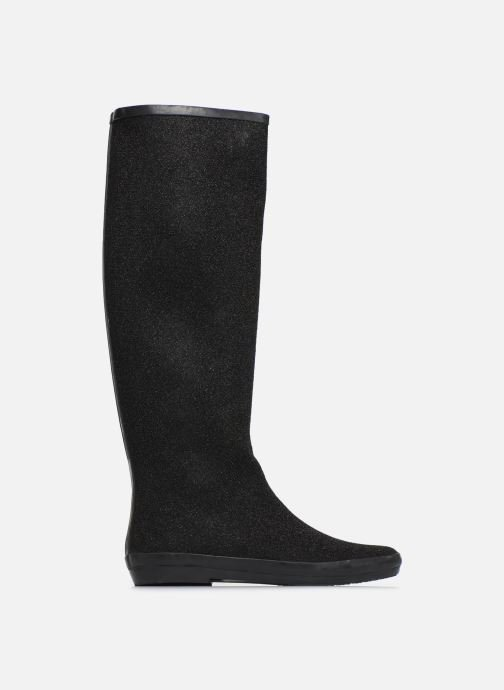 Boots & wellies Colors of California Albin Black back view