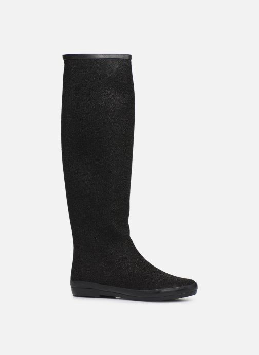 Boots & wellies Colors of California Albin Black detailed view/ Pair view