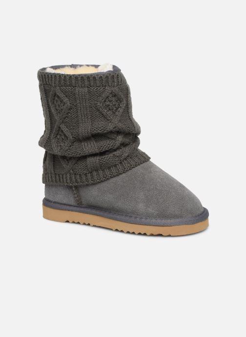 Stiefeletten & Boots Colors of California Elvira grau detaillierte ansicht/modell