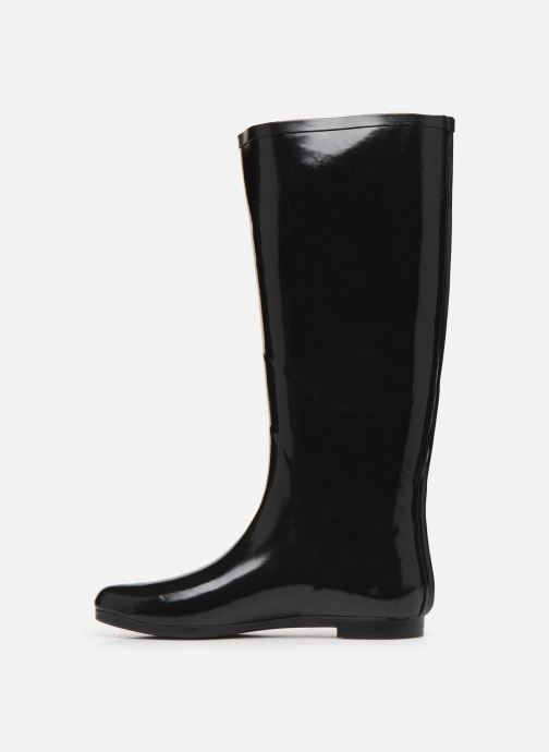 Bottes Colors of California Monika Noir vue face