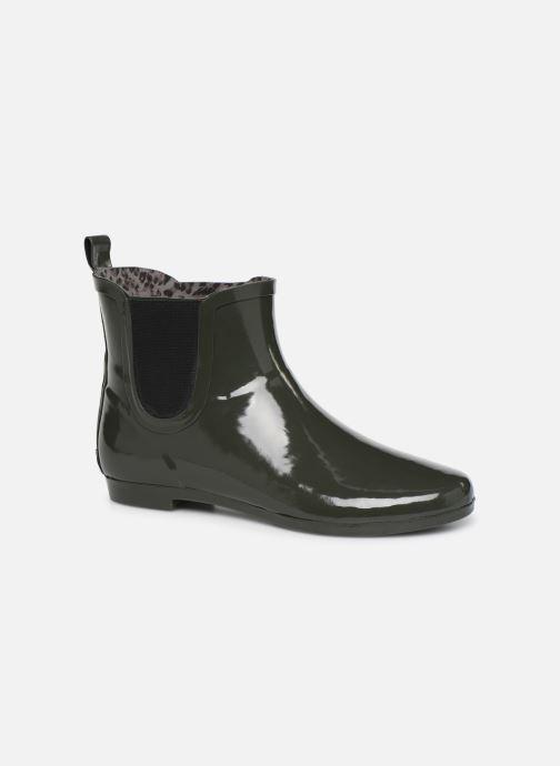 Bottines et boots Colors of California Solbritt Vert vue détail/paire