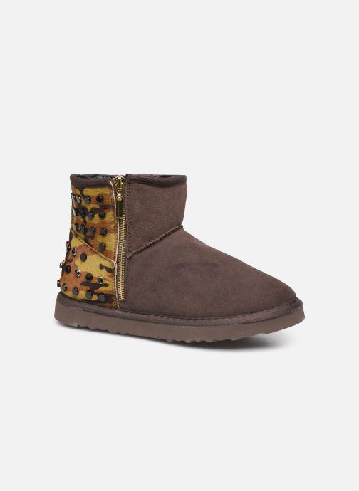 Stiefeletten & Boots Colors of California Tord braun detaillierte ansicht/modell