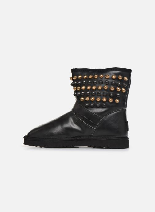 Ankle boots Colors of California Vibeke Black front view