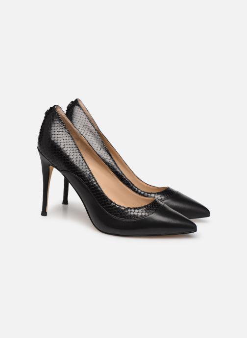 Zapatos de tacón Guess OMARA Negro vista 3/4