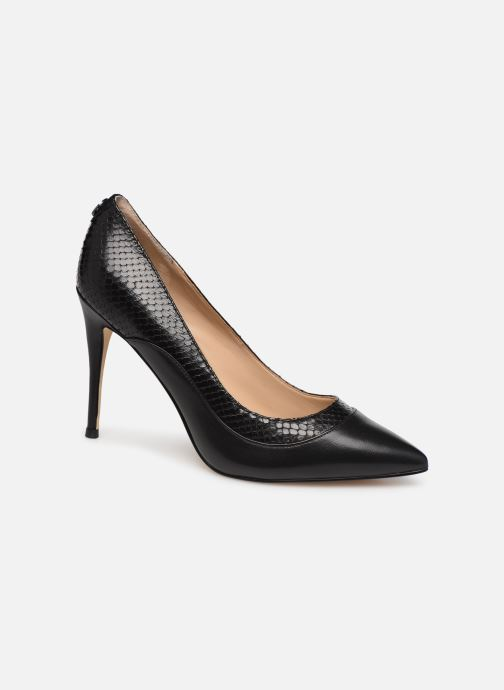 Zapatos de tacón Guess OMARA Negro vista de detalle / par