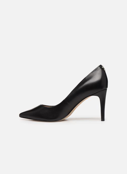 Zapatos de tacón Guess BENNIE15 Negro vista de frente