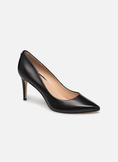 Zapatos de tacón Guess BENNIE15 Negro vista de detalle / par