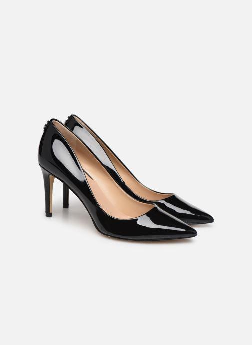 Zapatos de tacón Guess BENNIE17 Negro vista 3/4