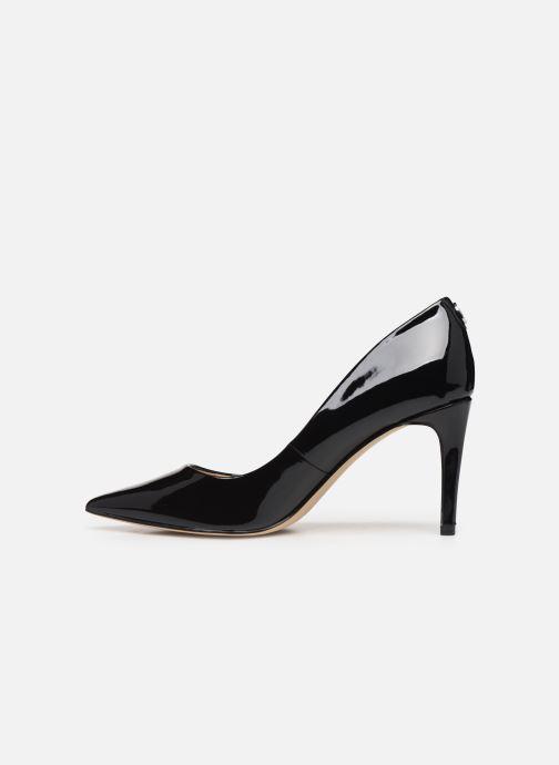 Zapatos de tacón Guess BENNIE17 Negro vista de frente