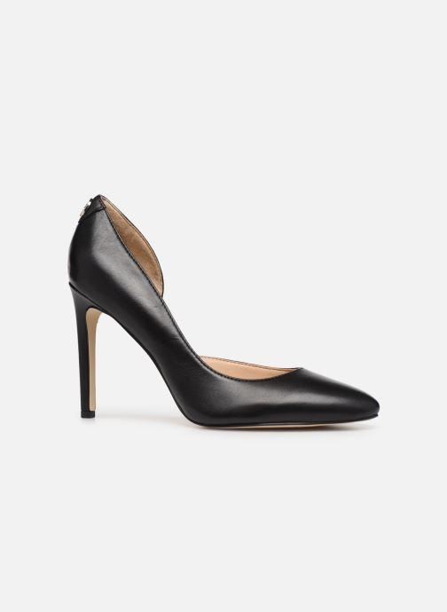 Zapatos de tacón Guess TEDSON3 Negro vistra trasera