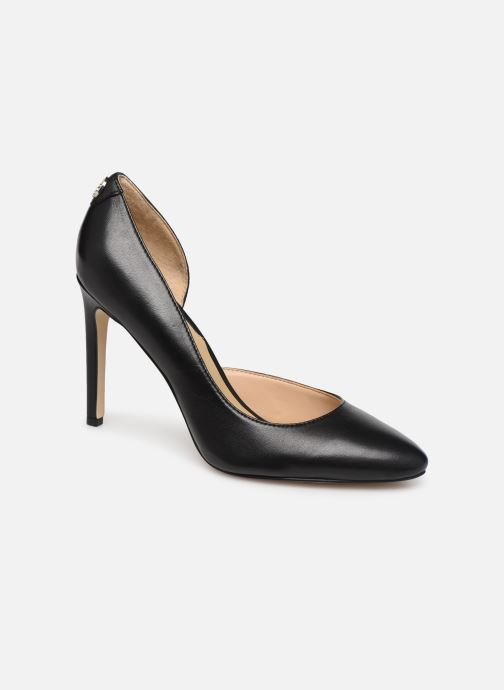 Zapatos de tacón Guess TEDSON3 Negro vista de detalle / par