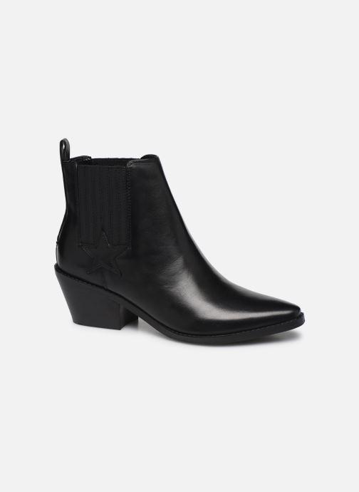 Bottines et boots Guess NEA Noir vue détail/paire