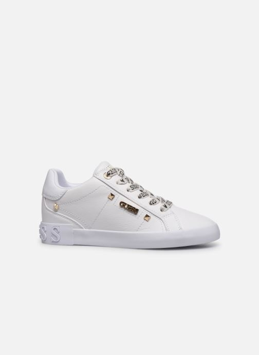 Trainers Guess PUXLY White back view