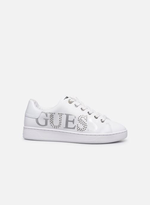 Sneakers Guess RIDERR Wit achterkant