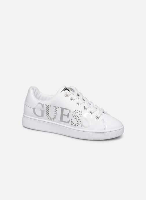 Sneakers Guess RIDERR Wit detail
