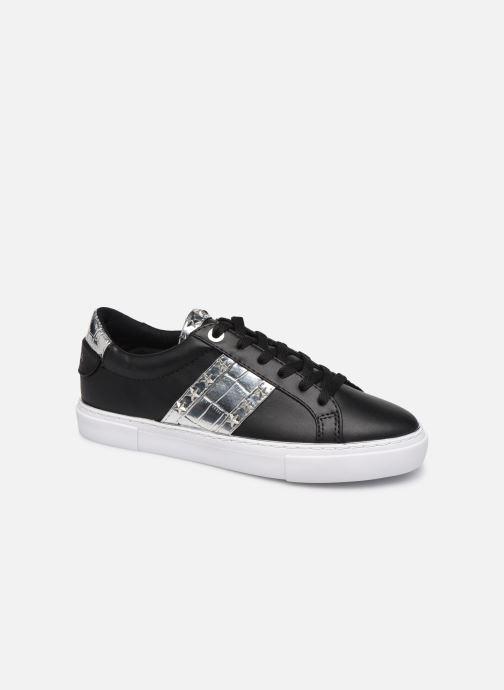 Sneakers Guess GRAYZIN Nero vedi dettaglio/paio