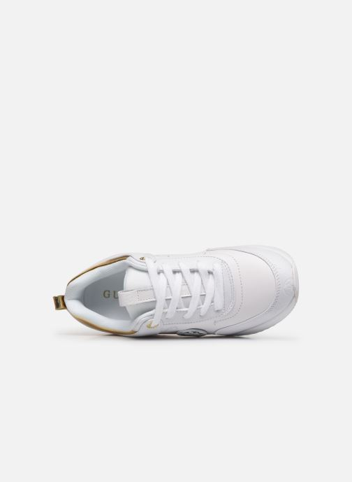 Sneakers Guess MARLYN4 Wit links