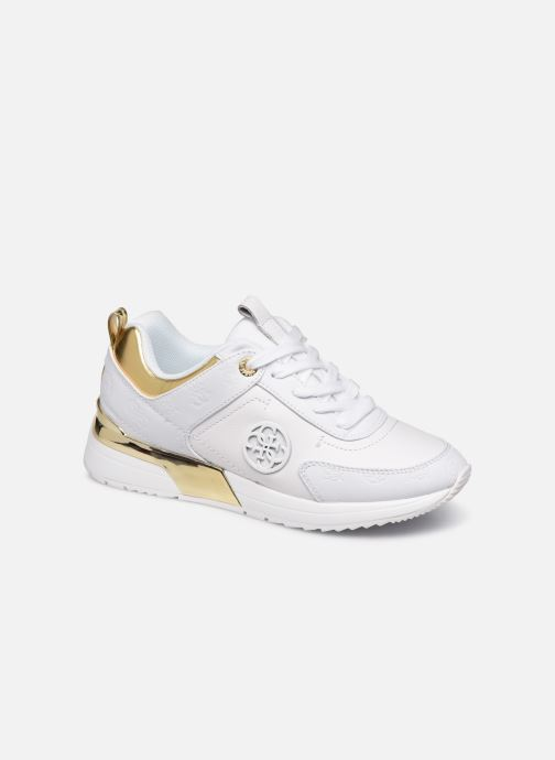 Sneakers Guess MARLYN4 Wit detail