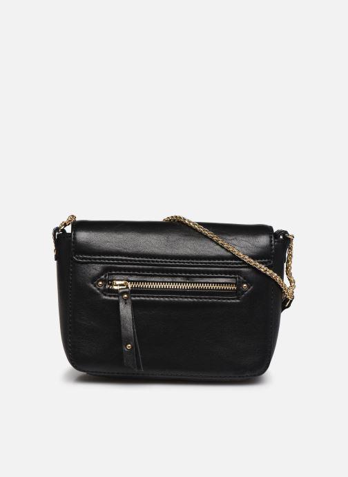 Handtaschen Petite mendigote Sullivan schwarz ansicht von vorne
