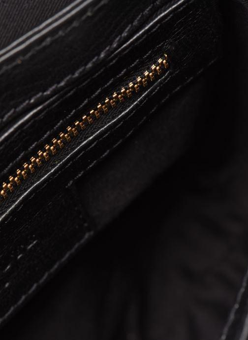 Handtaschen Petite mendigote Sullivan schwarz ansicht von hinten