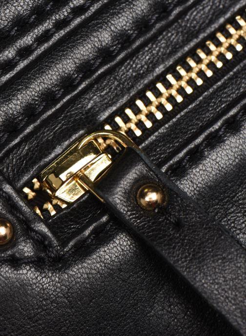 Handtaschen Petite mendigote Sullivan schwarz ansicht von links