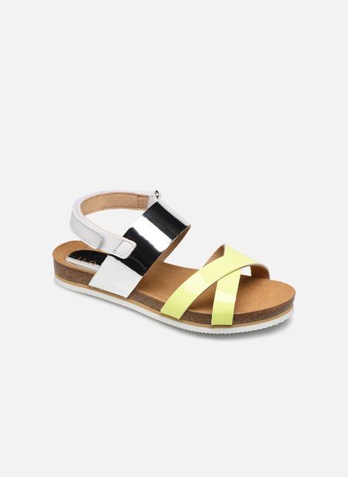 Sandali e scarpe aperte Unisa Madu Argento vedi dettaglio/paio