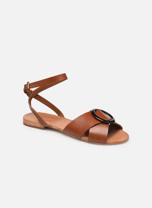 Sandalen Damen Niccolo