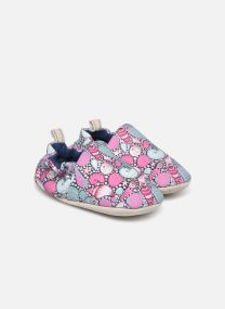 Seashells Navy Mini Shoe