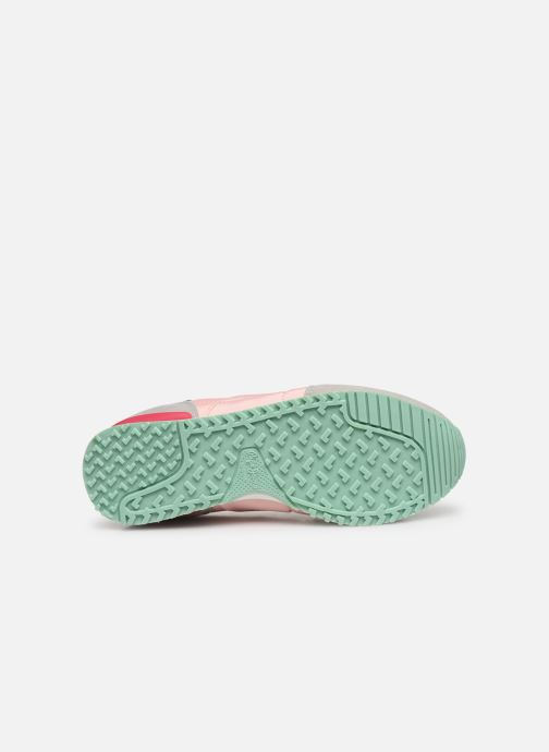 Baskets Pepe jeans Sydney Basic Girl Multicolore vue haut