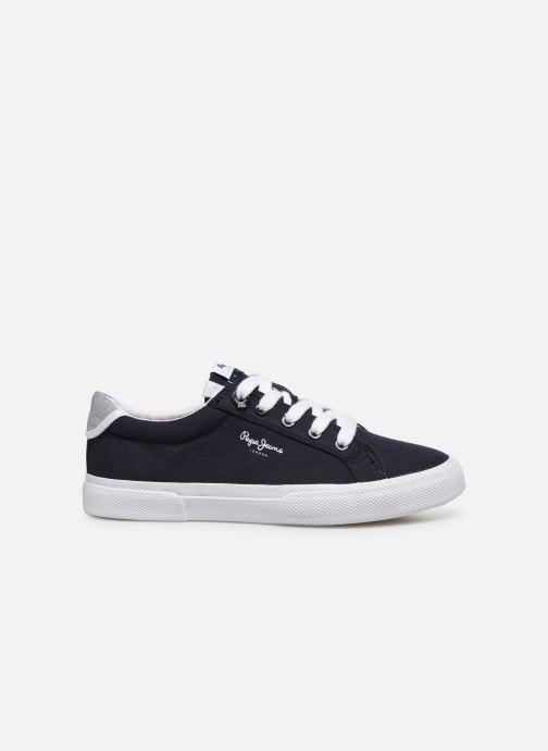Sneakers Pepe jeans Kenton Basic Boy Azzurro immagine posteriore
