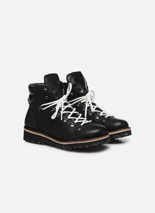 Ps Paul Smith Ash (noir) - Bottines Et Boots(419232)