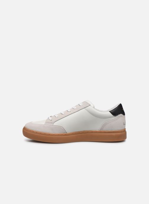 Baskets PS Paul Smith Troy Blanc vue face